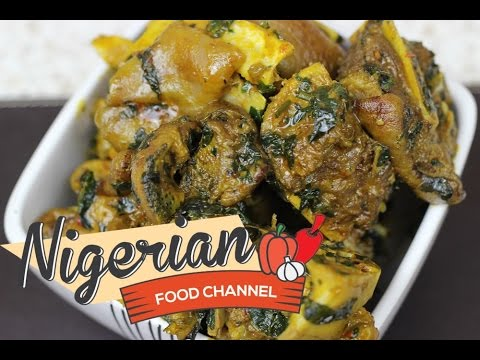 HOW TO COOK ISI EWU ( SPICY GOAT HEAD) Nigerian Food Recipes