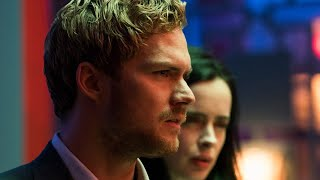Does The Defenders Make Us Hate Iron Fist Less? by IGN