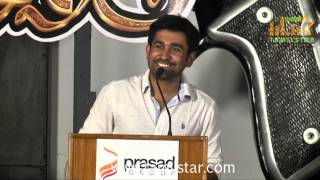 Vijay Antony and Nirmal Kumar at Salim Press Meet