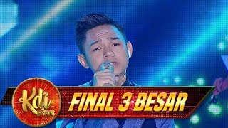 Video Menghayati Penampilan Abi Di Zona Orchestradut KABHI [ALVIDA NA KEHNA] - Final 3 Besar KDI (25/9) MP3, 3GP, MP4, WEBM, AVI, FLV April 2019