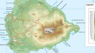 Ascension Island is an isolated volcanic island in the equatorial waters of the South Atlantic Ocean, around 1600 kilometres (1000 mi) from the coast of Africa ...