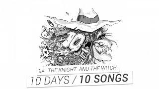 """Jour 10, 10ème et dernier morceau. Le making of :https://youtu.be/ztxNmS4Ee2s ↓↓↓ Plus d'infos, Paroles & Traduction ↓↓↓Merci pour vos retours et vos encouragements tout au long de cette aventure !Les contraintes - style : Indie Pop (oups)- accords : LAm LA+ LAm6- thème : une sirène / une sorcière- couleur : blanc- composition : bourdon musical- arrangement : batterie vinyle- instrument : kazoo- écriture : refrain instrumental- mixage : une prise son stéréo- parrain : """"Léa"""" (Théo Sabouraud)Suivez l'aventure en direct sur Facebook, Twitter et Instagram :http://www.facebook.com/pvnovahttp://www.twitter.com/pvnovahttp://www.instagram.com/pvnovamusicArtwork : JUVMusique : PV NovaMastering : Cyril Cassier/// PAROLESThis is the story of a White Knight, coming back from a long adventure…It's been a long long journeyThrough the hills and the valleysHe'd been everywhere around the worldTrying to find the one he lovedHe fought a dragon, a few mermaids Back home again it was all vainAnd there were voices in the park He saw the Black Witch in the darkHe did not dare to look her in the eyes, for he knew it wouldn't be very wise. And she said :""""Here comes the White Knight once againI thought thee were lost, or maybe deadBut it's a good news cause I feel a little weakI'm going to steal your color, before I go bleakYou shall not resist, it is uselessNo one persists, when he's been cursedI already enchanted the one you adoredI turned Lady Léa into the Black WidowAh ah ah ah! Ah ah ah ah!""""He couldn't believe his earsAnd now he knew the end was nearIf she had really cast a spellIt could be broken, they could be wellHe understood the last fight was comingWhether he killed her, or would be fading foreverHis head rose, he looked at the Witch in the eyes, and said :""""I have been everywhere, don't you call me a foolI have killed many monsters and I stayed coolI may look very young in my pale uniformBut I slept with a goddess, danced in a stormWhatever you may say I won't listen to youYou ca"""