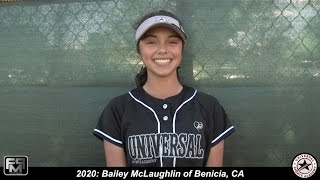 Bailey SMILEY McLaughlin