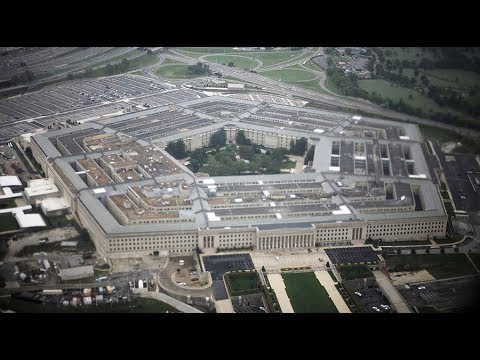 Pentagon dumps tons of hazardous waste yearly without disclosing pollution harm
