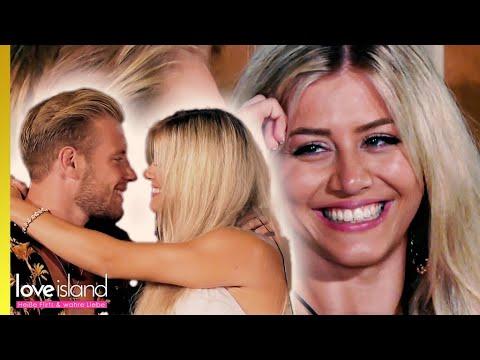 Endlich: Der erste Kuss bei Chiara und Melvin 😘 | Love Island - Staffel 4 #21