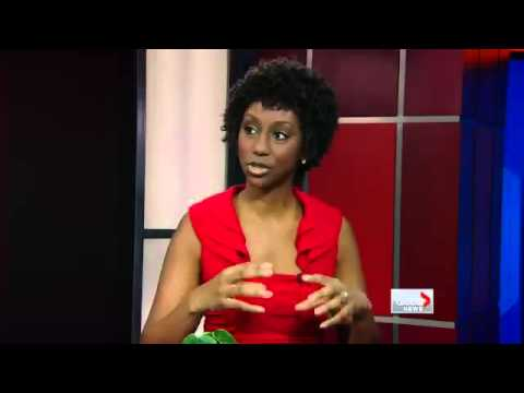 Heart Disease Prevention, Global TV Toronto News at Noon, Feb 4 2013