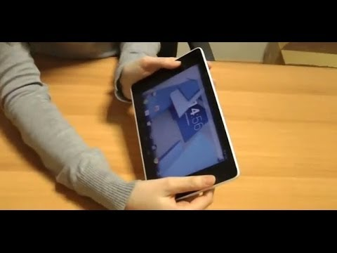 Análisis: HP Slate 8 Pro