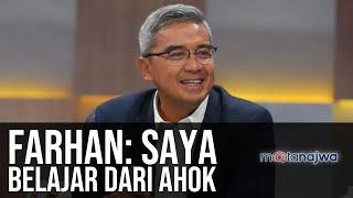 Video Penghuni Baru DPR - Farhan: Saya Belajar dari Ahok (Part 2) | Mata Najwa MP3, 3GP, MP4, WEBM, AVI, FLV Agustus 2019