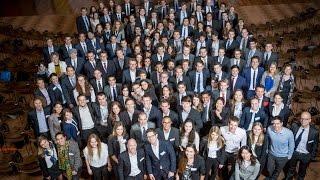 Business Game St.Gallen 2015