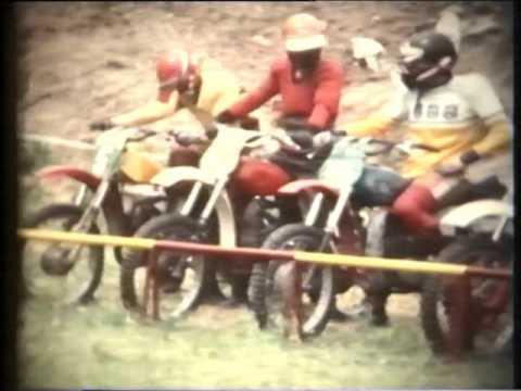 motokros Kutná Hora 1983