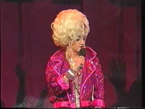 Lily Savage - Live At the Filth Concert