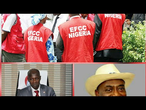 BREAKING!!! EFCC Reopens N100b Fraud Case Against Former Governor Peter Odili After 13 Years