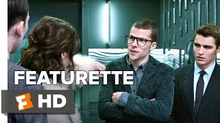 Nonton Now You See Me 2 Featurette   Fun On Set  2016    Jesse Eisenberg Movie Hd Film Subtitle Indonesia Streaming Movie Download