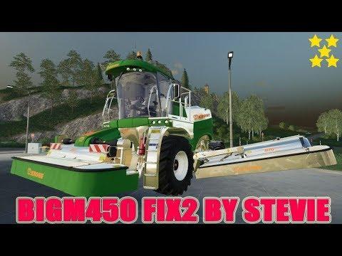 BigM450 Fix2 by Stevie