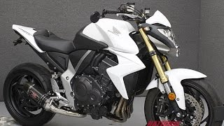 4. 2013 HONDA CB1000R  - National Powersports Distributors