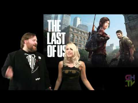 the last of us truck ambush - Raychul gushes over Naughty Dog's Last of Us truck ambush trailer. Blake needs more than a cinematic trailer to get behind a game. -- Watch full episodes at ...