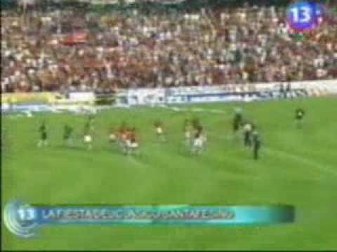 Colón 1 - 0 Unión (Temporada 2002 - 2003)