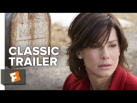 The Lake House (2006) Official Trailer - Keanu Reeves, Sandra Bullock Movie HD