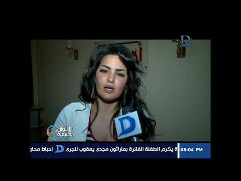 سما المصري: لهذا السبب قررت النيابة حبس ريهام سعيد