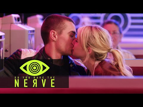 Nerve Nerve (TV Spot 'Say Yes')
