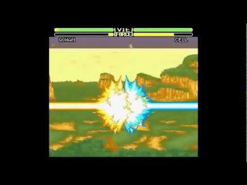 Dragon Ball Z 2 : La L�gende Saien Super Nintendo