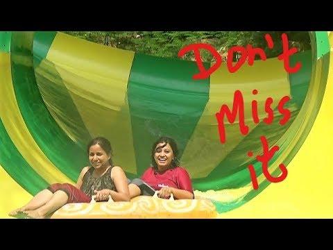 Wonderla Water Rides : Bangalore Amusement Park : Super Fun With Amazing Adventure :