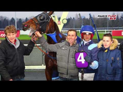 Quinté lundi 19/02 : «D'Artagnan France (n°15) est un chic cheval»