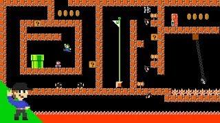 Video Mario and Luigi's Maze Mayhem download in MP3, 3GP, MP4, WEBM, AVI, FLV January 2017