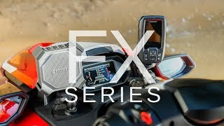 6. Yamaha's All-New 2019 FX Series