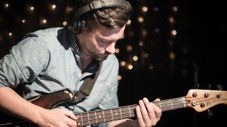 Bonobo - Live Performance @ Kexp 2013