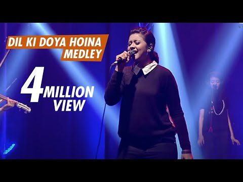 Video DIL KI DOYA HOINA MEDLEY - TAPOSH FEAT. OYSHEE : WIND OF CHANGE [ PRE-SEASON ] at GAAN BANGLA TV download in MP3, 3GP, MP4, WEBM, AVI, FLV January 2017