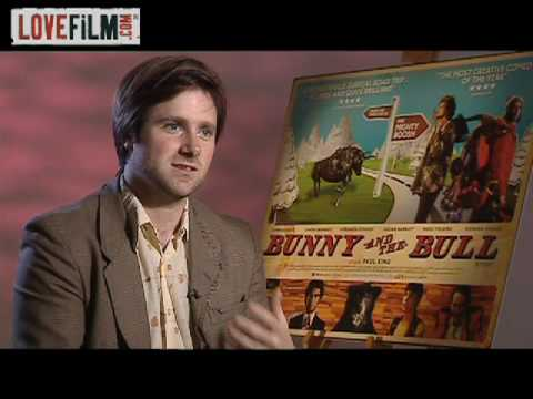 Paul King | Bunny and the Bull | LOVEFiLM