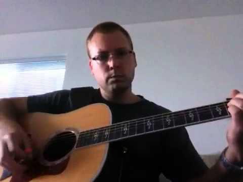 16 tons (Merle Travis) by Andrew Girbig