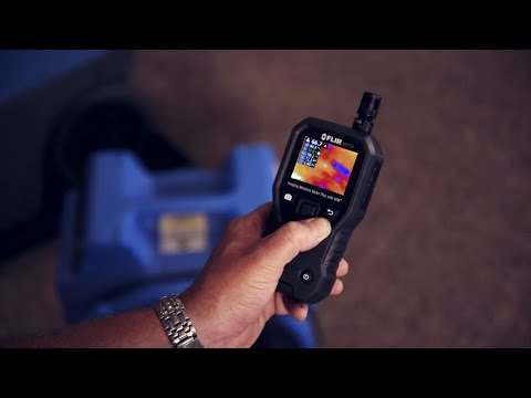 What is Infrared Guided Measurement (FLIR IGM™)?