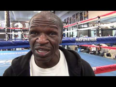 floyd - ProBoxingInsider.com spoke with legendary trainer Floyd Mayweather Sr. to get his thoughts on the loss of Adrien Broner to Marcos Maidana over the weekend. F...