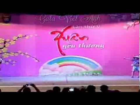 """Gala Xuân 2014- Hài kịch """"Gói Xôi Ngày Tết"""""""
