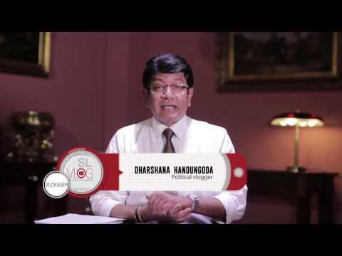Karunarathna Paranawithana 4 Core Vehical - SL Vlog