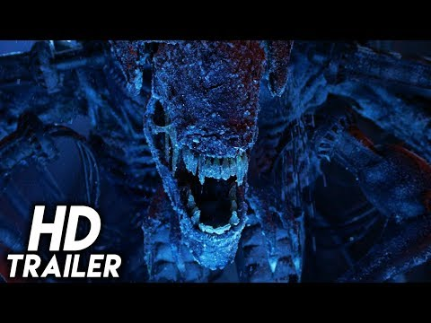 Alien vs. Predator (2004) ORIGINAL TRAILER [HD 1080p]