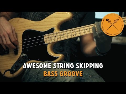 Lessons - Subscribe for FREE to http://www.scottsbasslessons.com and you'll receive exclusive 'MEMBER ONLY' video lessons, and other cool goodies! DOWNLOAD THE MP3 BAC...