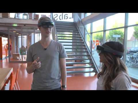 InsideGamer HoloLens