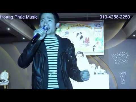 Tình Ca Muôn đời - Hoàng Phúc Korea