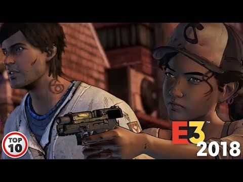 E3 2018 PC Gaming Show Conference Highlights