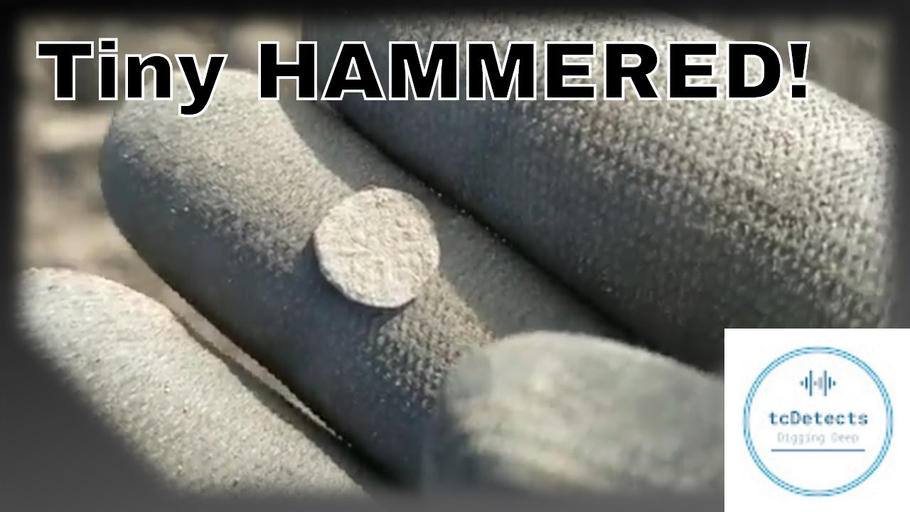 On the HAMMERED with the Rutus Alter 71 / YT: tcDetects