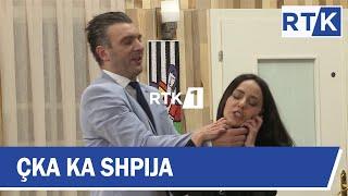 PROMO - Çka ka shpija - Sezoni 5 - Episodi 28