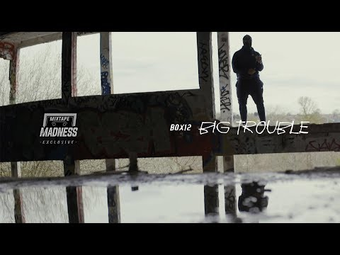 #12A Box12 – Big Trouble (Music Video) | @MixtapeMadness