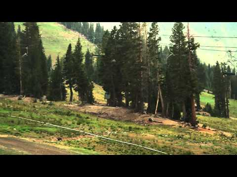 Mammoth 24 Hour Endurance Mountain Bike Race