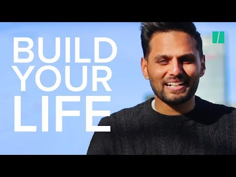 Build A Life, Not A Resume | Street Philosophy With Jay Shetty