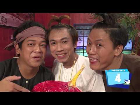 HÀNG XÓM LẮM CHIÊU - TẬP 35 - FULL HD | 01/03/2016