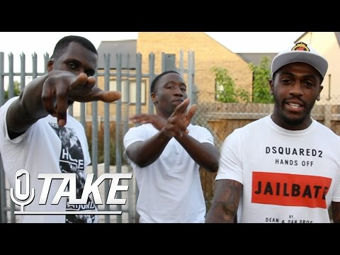 YOUNG MARV, SNAP CAPONE & STARDOM | #1TAKE @P110Media @YoungMarv_ @SnapCapone @stardom2013