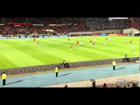 Chile Vs Argentina 1-2 All Goals _ Highlights